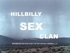 Hillbilly Sex Clan