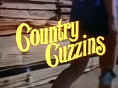 COUNTRY CUZZINS (1970 )...F70