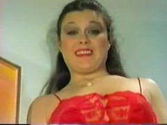 Hot Fantasy Of The Shaved Wife
