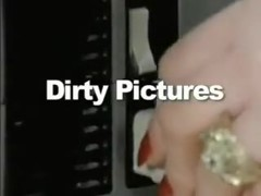 CCC Dirty Pictures (Rare English Dub)