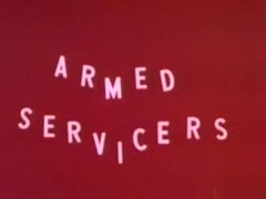 Armed Servicers - 1974