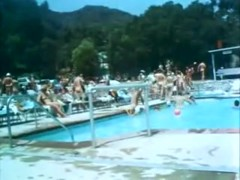 Miss Nude Universe Contest 1967 (Feat. Kellie Everts)