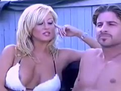 Retro Jill Kelly Fucks In Truck