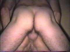 Anal with my wife