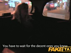 FakeTaxi: Aged mother i'd like to fuck in backseat midnight joy