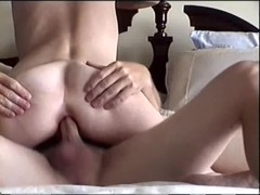 Hard Amateur Cock Thrusting...