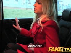 FakeTaxi: Juvenile cutie in secret ball cream donar