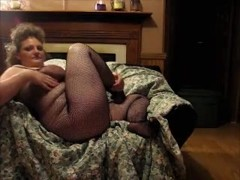 big beautiful woman wife is lascivious for penis
