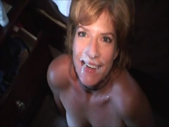 shawna s anal  facial compilation 1