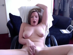 Girl next door webcam pussy rub
