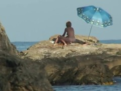 Sex on the Beach. Voyeur Video 267