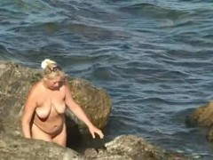 Sex on the Beach. Voyeur Video 230