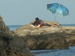 Sex on the Beach. Voyeur Video 271
