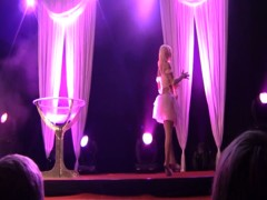 Hally Thomas - Barbie Gal, Villach 2009