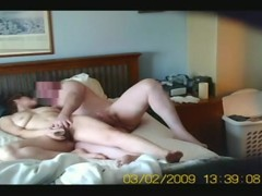 My Redhead Wife Cums Hard and Loud Part 2