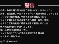 Kt-joker okn010 vol.010 Kt-joker okn010 Kaito want vol.010 powerful man point from under the Joker