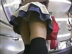 Amateur Hidden camera No.1505123 - Voyeur work Tokyo underwear women Vol.03