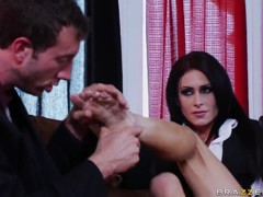 Bonus Footage Extended Jessica Jaymes Sex Scene and a man