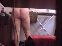 Cellulite Ass Ironing