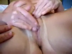Mature I'd Like To Fuck milks schlong in her face hole during the time that rubbing her love tunnel