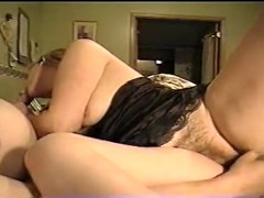 Hot 69 blow job job and marital-device action from wife