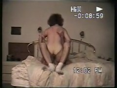 Fucking my hot mature wife on video