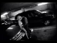 follando en el parking del carrefour