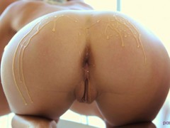 Dakota Skye. Sticky Sweet - Passion HD