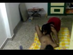 Indian Aunty 1058 (Part 01)