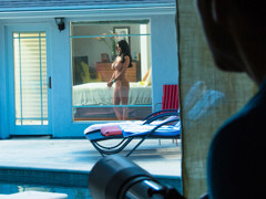 Ava Addams & Johnny Castle in My Dad Shot Girlfriend