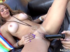 Monique Fuentes is Back & Ready for a Filing