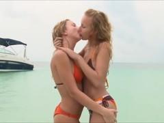 The Love Shack Lesbians 12