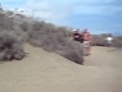 wife dogging in dunes maspalomas
