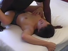 Quiet Wife acquires BBC creampie