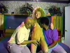 JanB's interracial non-professional swingers compilation