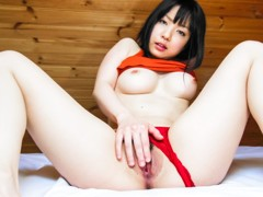 Hottest Japanese chick Airi Minami in Fabulous JAV uncensored Dildos/Toys scene