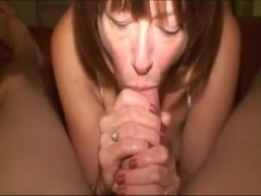 Non-Professional swinger wife get anal