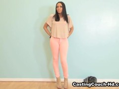 CastingCouch-Hd Episode: Ashley