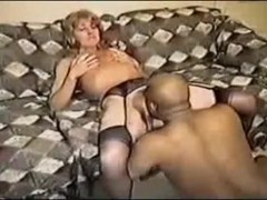 Wifes 1St Time With A Bbc Movie