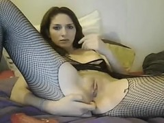 Dutch Horny Young Girl Love To Play