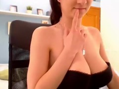 danielleforu intimate record on 2/1/15 22:50 from chaturbate