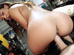 Serena Torres - Straddling My Fascinating Ride