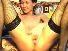 Hawt mother i'd like to fuck on livecam show