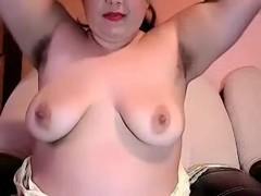 Bbw homemade film with me masturbating so soft