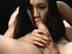 A 69 style blow job fun sex with captivating black brown Asian mother i'd like to fuck