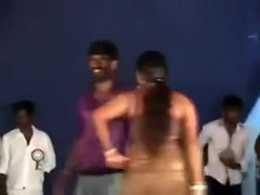 Tamil Mujra Stage Show 2014