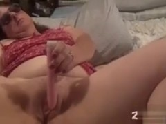 Part 1 of me cumming two times,do u all like my vagina?
