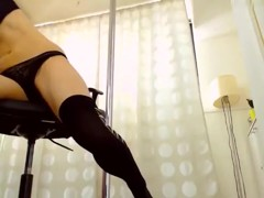 heavenlyblond intimate record on 01/24/15 12:27 from chaturbate