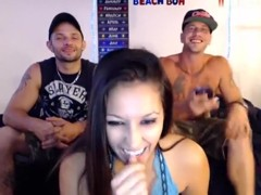 banginbrooke intimate record on 1/28/15 02:55 from chaturbate