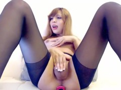 meanbabe private record 06/27/2015 from chaturbate